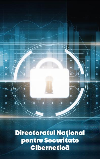 Directoratul Național pentru Securitate Cibernetică
