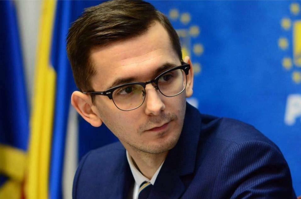 Pavel Popescu, PNL: Proiectul PSD privind reorganizarea ANCOM va distruge pe termen lung, aproape iremediabil, una dintre puținele instituții care mai funcționa la standarde europene