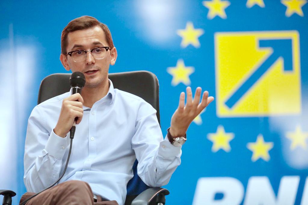 Deputatul Pavel Popescu: Voi depune un proiect legislativ prin care cer BLOCAREA tuturor investițiilor companiilor chineze în domenii strategice pentru următorii 10 ani și CONDIȚIONAREA strictă a lor în alte domenii, pe teritoriul statului român